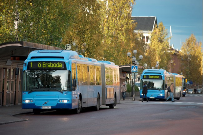 Where Can I Buy Tickets Ultra Lokaltrafiken I Umea